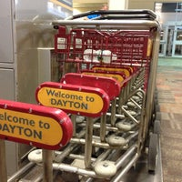 Photo taken at DAY Baggage Claim by James K. on 4/15/2013