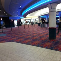 Photo taken at AMC Mayfair Mall 18 by zenka e. on 12/5/2012