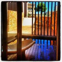 Foto tomada en Hotel Hospes Maricel & Spa por Joakim J. el 8/10/2013