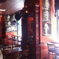 Photo taken at Café Descartes by Isak d. on 8/20/2014