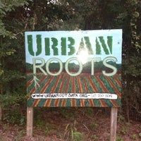 Photo taken at Urban Roots by Bill B. on 7/21/2013