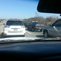 Photo taken at I-65 & I-840 by Fred H. on 3/8/2013