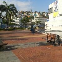 Photo taken at Las Peñas by Lu L. on 11/10/2012