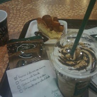 Photo taken at Sweet & Coffee by Lu L. on 10/31/2012