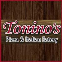 Photo taken at Tonino's Pizza & Italian Eatery by Tonino's Pizza & Italian Eatery on 6/26/2014