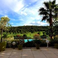 Photo taken at Les Villegiales du Golf by Les Villegiales du Golf on 6/24/2014