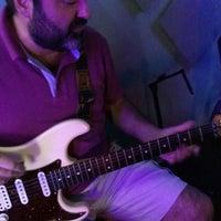 Photo taken at Estudio La Cueva by Paulo C. on 7/27/2017