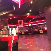 Photo taken at Regal Cinemas Shiloh Crossing 18 by Chrissy C. on 10/4/2017