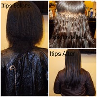 Photo taken at Shallamar's Hair Solutions by Shallamar's Hair Solutions on 7/2/2014
