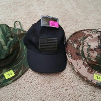 Photo taken at Major Surplus and Survival Discount Warehouse by ern s. on 7/23/2016