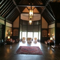 Photo taken at Biltmore Forest Country Club by Aundrea H. on 7/24/2014