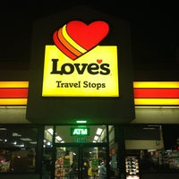 Photo taken at Love's Travel Stop by Jason B. on 6/3/2013