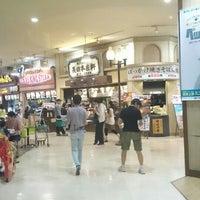 Photo taken at Nagata Honjoken by mona c. on 7/24/2016