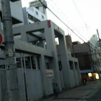 西成警察署 - Posto Policial em...