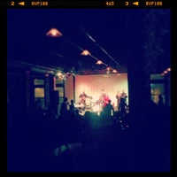 Photo taken at Lafayette Brewing Company by Aaron M. on 4/14/2013