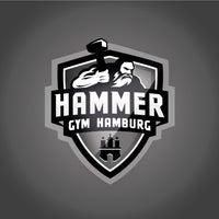 Photo taken at Hammer Gym Hamburg by Hammer Gym Hamburg on 6/25/2014