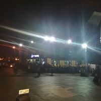 7/6/2014 tarihinde TC Sedat Ç.ziyaretçi tarafından Kamil Koç Dudullu İndirme Terminali'de çekilen fotoğraf