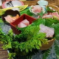 5/12/2017にGianluca R.が旬門 松江店で撮った写真