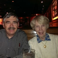 Photo taken at Outback Steakhouse by Theresa N. on 12/30/2013