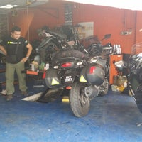 Photo taken at Brightwill Motor by Meedoon C. on 8/5/2014