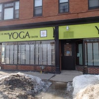 Photo taken at The St. Paul Yoga Center by The St. Paul Yoga Center on 6/25/2014