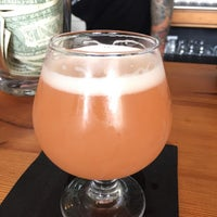 Photo taken at Kings County Brewers Collective by Chris S. on 9/3/2016