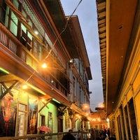 Photo taken at Las Peñas by David C. on 7/23/2013