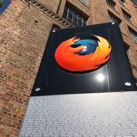 Photo taken at Mozilla San Francisco by Dave H. on 6/15/2017