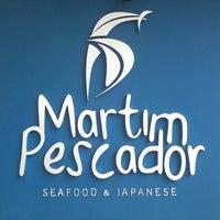 Photo taken at Martim Pescador by Alvaro B. on 10/15/2013