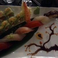 Photo taken at Plum Pan-Asian Kitchen by ExoticMixologist on 11/27/2012