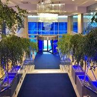 Photo prise au Marriott Novy Arbat par Anton C. le6/23/2018