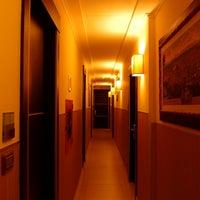 Foto scattata a Hotel Yes da soo 물안경 il 4/8/2014