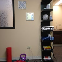 Photo taken at Harmony Chiropractic, LLC. by Harmony Chiropractic, LLC. on 6/25/2014