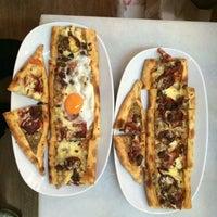 Photo taken at Rota Restaurant by Gökhan B. on 8/3/2014