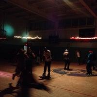 Photo taken at Crazy Legs Skate Club by Rachel G. on 11/13/2014
