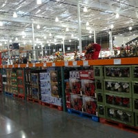 Photo taken at Costco Wholesale by linda p. on 12/8/2012
