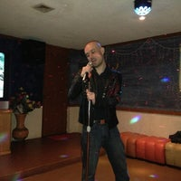 Photo taken at London Karaoke by Gonzalo M. on 12/27/2012