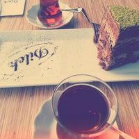 Photo taken at Dilek Pasta Cafe & Restaurant by Tuğba H. on 8/2/2015