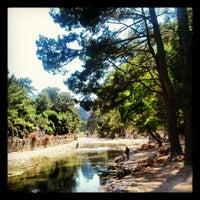 6/22/2012 tarihinde Emrecan D.ziyaretçi tarafından Olympos'de çekilen fotoğraf