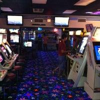 Photo taken at Arcade Odyssey by Daniel on 6/9/2012