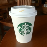 Photo taken at Starbucks by Earl G. on 5/1/2012
