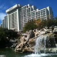Photo prise au Hyatt Regency Grand Cypress par Walter v. le2/16/2012