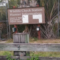 Photo taken at Big Cypress National Preserve by Terry S. on 2/25/2012