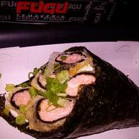 Photo taken at Fugu Temakeria by Fugu Temakeria e. on 2/16/2012