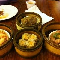 Photo taken at Hong Kong Saigon Seafood Harbor Restaurant by Sandy C. on 7/8/2012