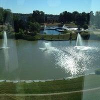 Photo taken at Student Center by Jessa M. on 6/13/2012