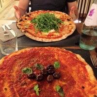 Foto diambil di Pizzeria Al Duomo oleh Luca R. pada 6/17/2012