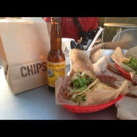 Photo taken at Chipotle Mexican Grill by Andy R. on 4/30/2013