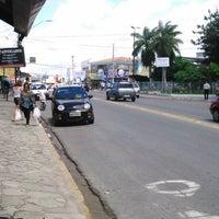 Photo taken at Rua Josefa Taveira by Houston S. on 6/27/2014