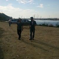 5/25/2014 tarihinde Ahmet D.ziyaretçi tarafından Tirilye Sahili'de çekilen fotoğraf